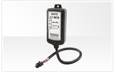 Remote Temperature Tracking Device for monitoring reefers and containers