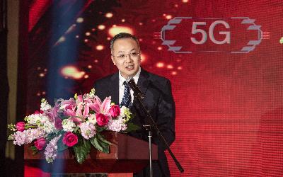 移为通信董事长廖荣华:物联网应用处于初级阶段 5G将推动行业爆发