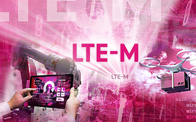 Good News!Deutsche Telekom launches LTE-M in Germany