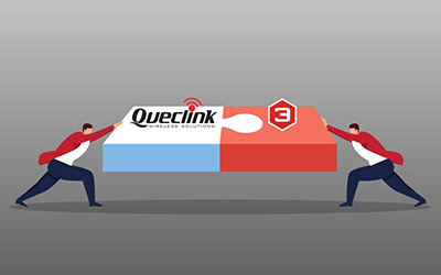 Queclink New Product Launch & Partnership with Escort