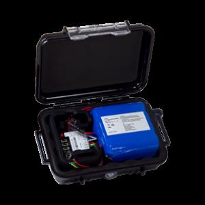 Queclink external battery kit EBK