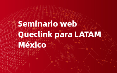Queclink Wrapped up the First LATAM Webinar in Success