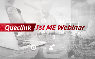 Queclink Regional Webinar Carried on to Middle East