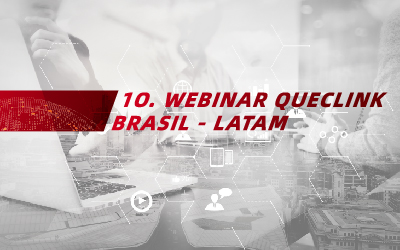 Queclink Held the Webinar Successfully in Brazil