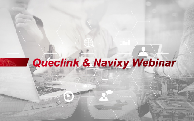 Queclink & Navixy Run a Successful Joint Webinar
