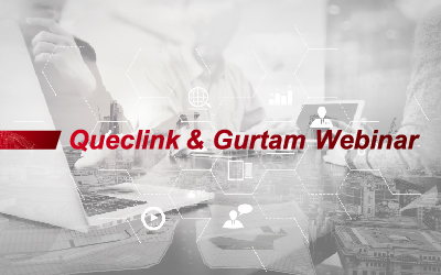 Queclink & Gurtam Joint Webinar Made a Hit