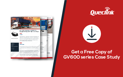 Download the Latest GV600 Series Case Study of Container Cargo Management