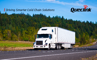 3 Facts to Know about the Cold Chain Tracking and Monitoring Market
