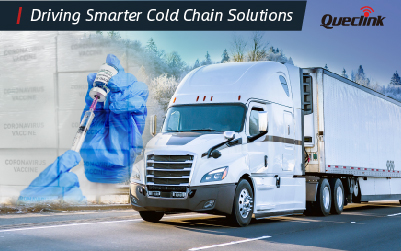 Queclink Drives Smarter Cold Chain Solutions
