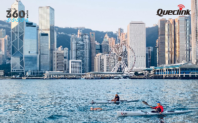 Increased Visibility Brings More Engagement to Open Water Swimming