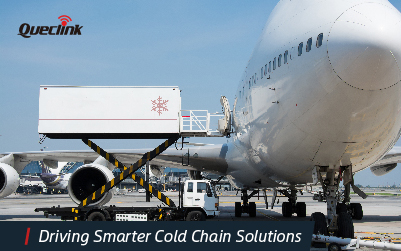 Queclink's Solution Removes These Difficulties In the Cold Chain