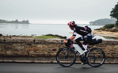 How GPS Live Tracking Supports Lachlan Morton's Tour de France Alt Tour