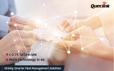 How Does Queclink Do Businesses in Fleet Management?